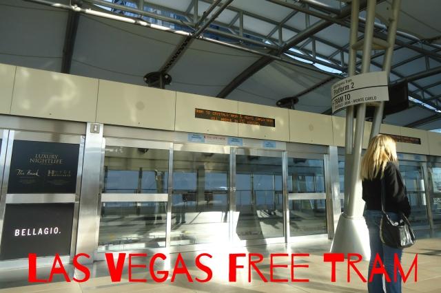 Como organizar seu passeio nos hotéis de las vegas las vegas free tram
